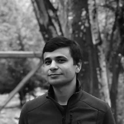 آرمین شایان پور